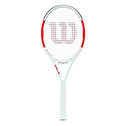 Wilson Tennisschläger, Six.One Team 95, Unisex,...