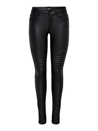 ONLY Female Skinny Fit Jeans Onlnew royal Coated...