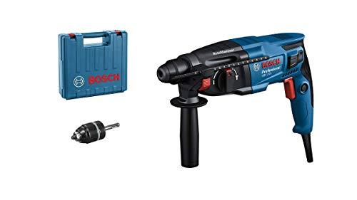 Bosch Professional Bohrhammer GBH 2-21 (mit SDS...
