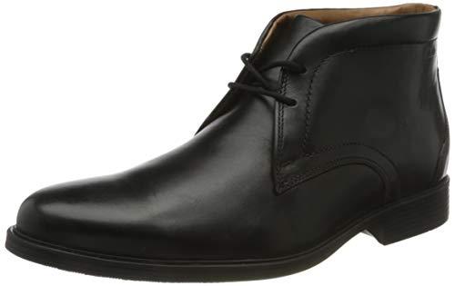 Clarks Herren Whiddon Mid Halblange Stiefel...