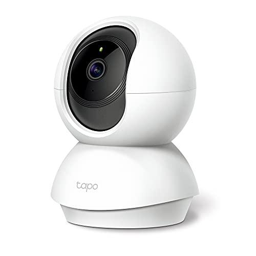 TP-Link Tapo C200 WLAN IP Kamera...