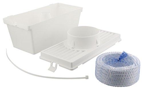 HQ W3-30025N Universeller Kondenswasserbehälter...
