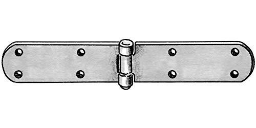 Kistenband L.200mm H.35 mm S. 2mm, VPE: 10