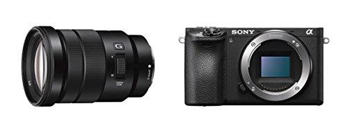 Sony Alpha 6500 APS-C E-Mount Systemkamera (24,2...