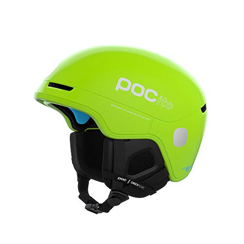 POC Unisex-Youth POCito Obex Spin Helm,...