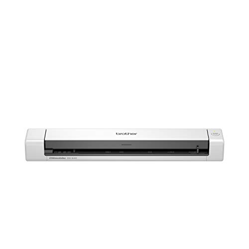 Brother DS-640 Mobile Scanner | A4 |...