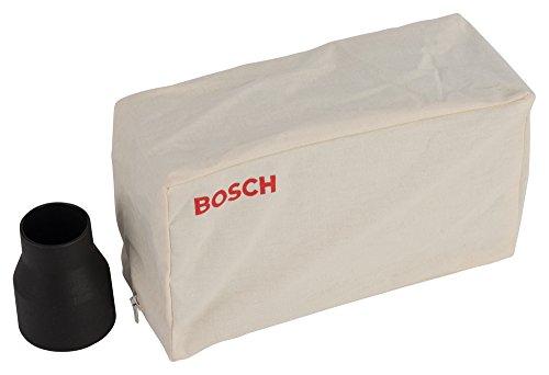 Bosch Professional Staubbeutel für Handhobel