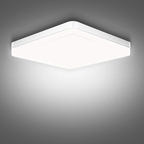 LED Deckenleuchte, Ouyulong 36W 6500K 3240LM Led...