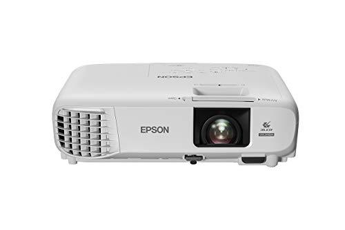 Epson EB-U05 3LCD-Projektor (WUXGA, 3400 Lumen,...
