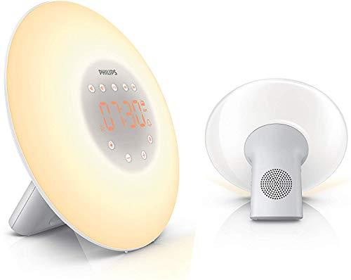 Philips Wake-up Light, Aufwachen mit Licht, 2...