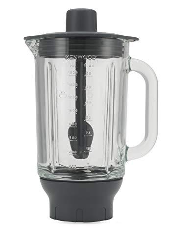 Kenwood ThermoResist Glas-Mixaufsatz KAH359GL,...