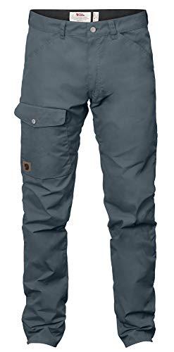 Fjällräven Herren Greenland Long Jeans, Dusk, 50