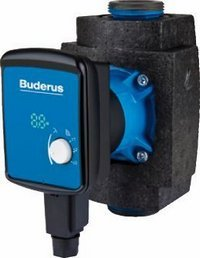 Buderus Logafix BUE-Plus 25/1-4 v2 Heizungspumpe...