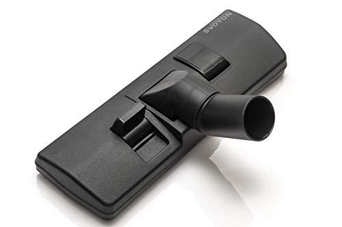 Premium 35mm Staubsaugerdüse, Bodendüse,...