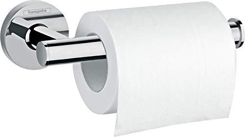 hansgrohe Logis Universal Toilettenpapierhalter...