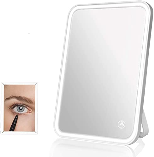 BENMA Kosmetikspiegel mit Touchscreen dimmbaren...