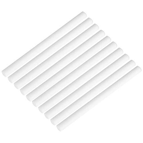 10 Pack 8 x 123mm Filter Cotton Sticks Schwamm...