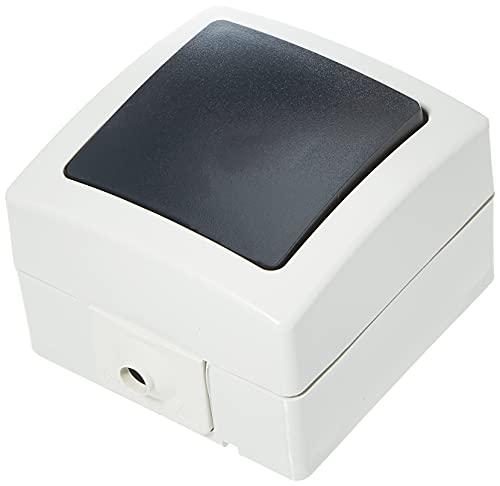 Kopp 565656001 Nautic Universalschalter (Aus-und...