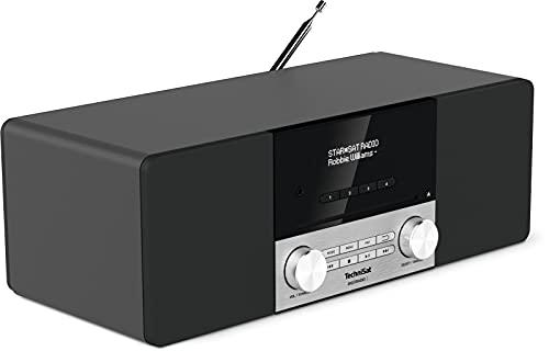 TechniSat DIGITRADIO 3 - Stereo DAB Radio...
