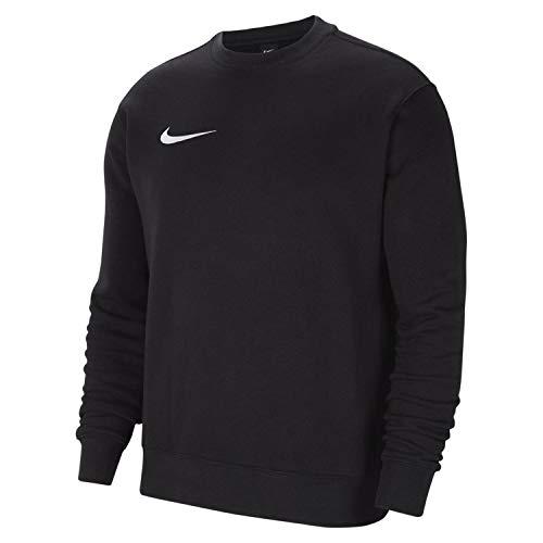 Nike Herren Park 20 Sweatshirt, Schwarz-weiss, L...