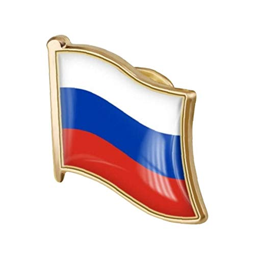 LAVALINK 1pc Russische Flagge...