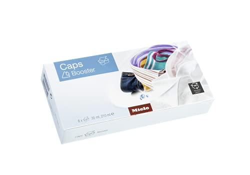Miele 11648330 Original Zubehör Caps Booster...