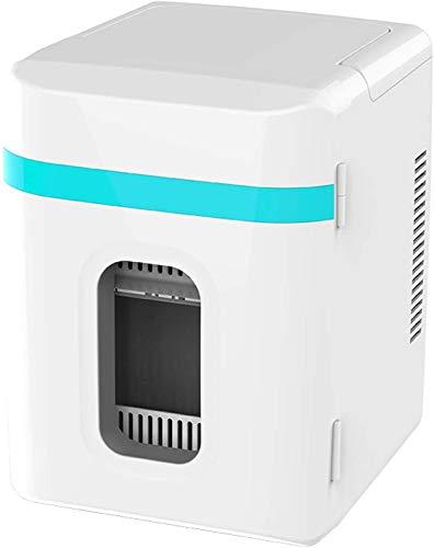 QAZXCV Mini-Kühlschrank 12-Liter, Kleiner...