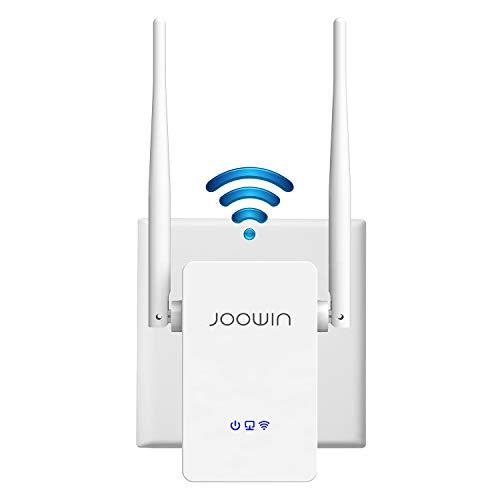 JOOWIN WLAN Verstärker 300 Mbit/s WLAN Repeater...