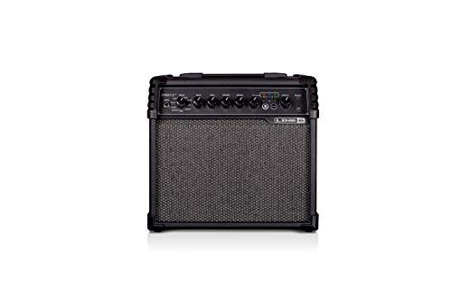 Line 6 Spider V 20 MkII Gitarrenverstärker...