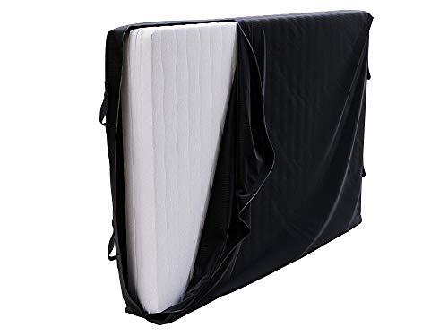 Matratzenhülle zur Lagerung und für Umzüge...