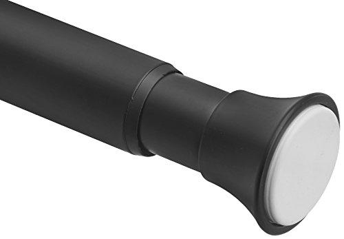 Amazon Basics Teleskop-Duschvorhangstange zum...