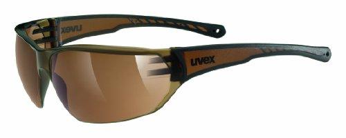 uvex Unisex– Erwachsene Sonnenbrille...