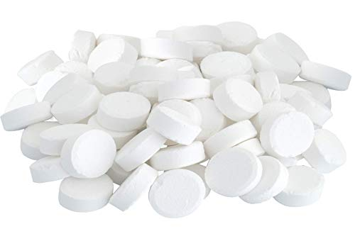 Bestpool Pool Zubehör Chlor Tabletten a 20 gr...