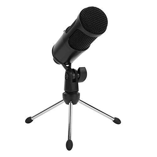 PC-Mikrofon, Computer-USB-Mikrofon-Set, 192 kHz /...