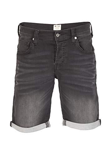 MUSTANG Herren Jeans Shorts Chicago Real X Kurze...