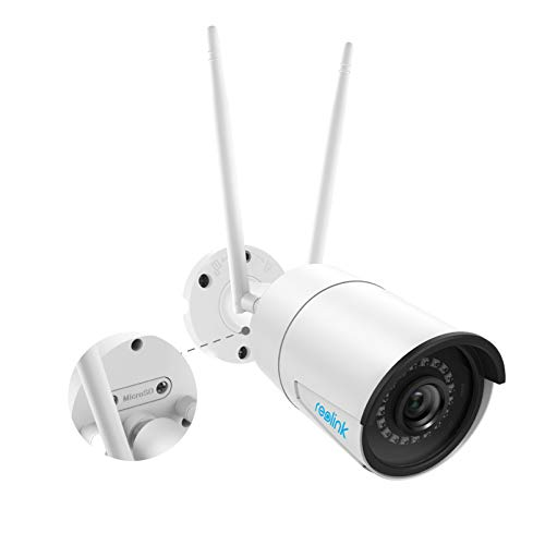 Reolink WLAN IP Kamera, Überwachungskamera 1440p...