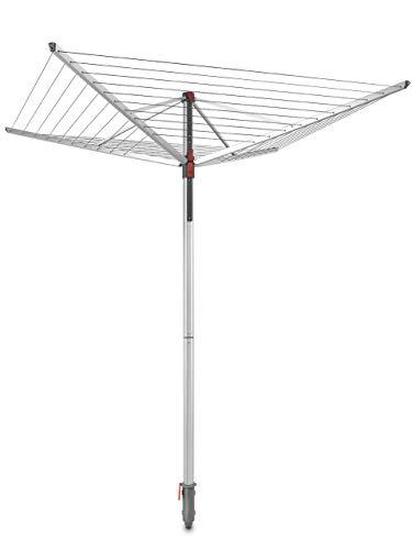 Vileda Sun-Lift Compact Wäschespinne, 40 m...