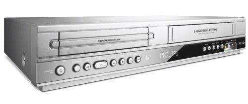 Philips DVP 3350 V / 02 DVD-Player /...
