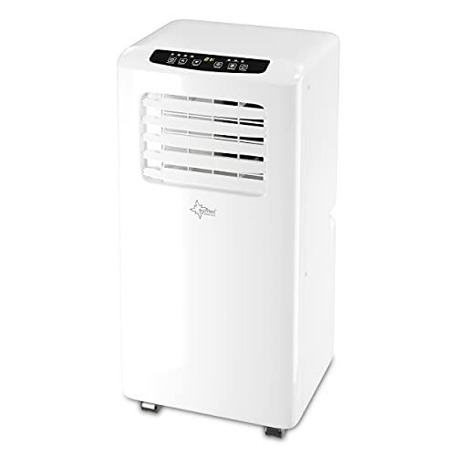 SUNTEC Mobiles Klimagerät Impuls 2.0 Eco R290 –...