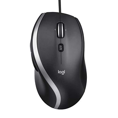 Logitech M500s Kabelgebundene Maus mit...