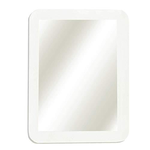 Magnetischer Spind Spiegel für Schulspind Gym...