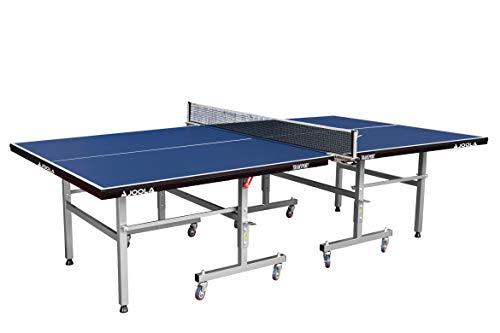 JOOLA Tischtennistisch Transport Indoor...