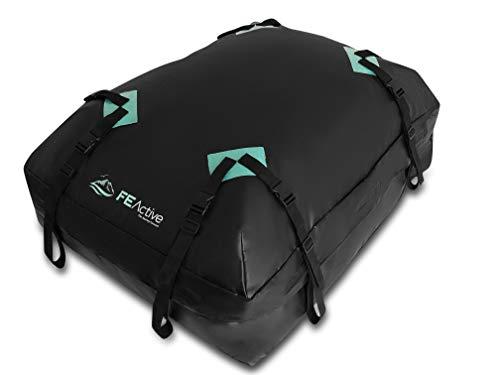 FE Active Dachgepäckträger Tasche Dachkoffer –...