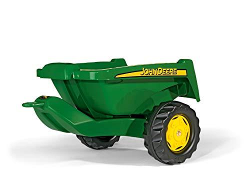 Rolly Toys rollyKipper II John Deere Anhänger...