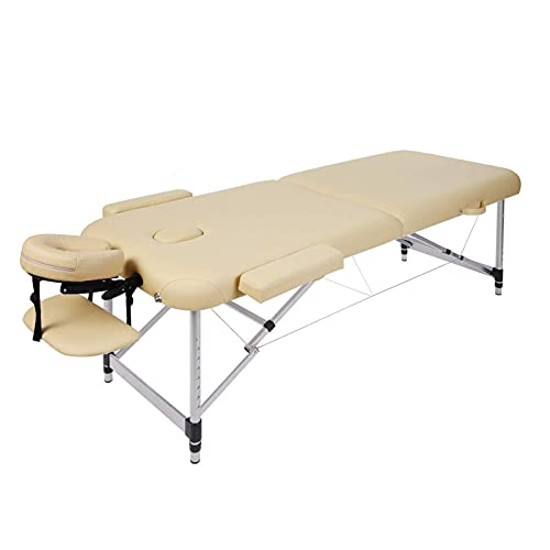 Massageliege Massagetisch Massagebett Klappbar...