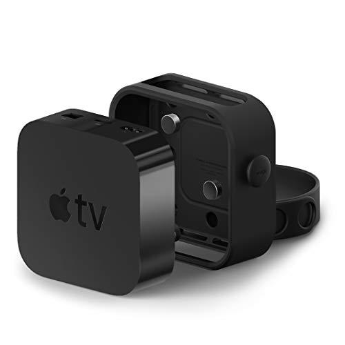 Elago Mehrere Unterstützung für Apple TV schwarz...
