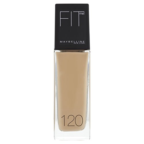 Maybelline New York Make Up, Fit Me! Foundation...