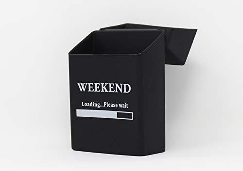 molinoRC Zigaretten-Box aus Silikon | Weekend -...
