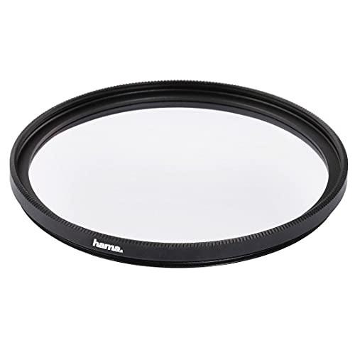 Hama UV-Filter 52mm (Schutz-Filter mit 4-fach...