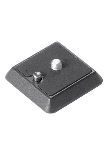 Cullmann Schnellkupplungsplatte 42mm (1/4 Zoll)...